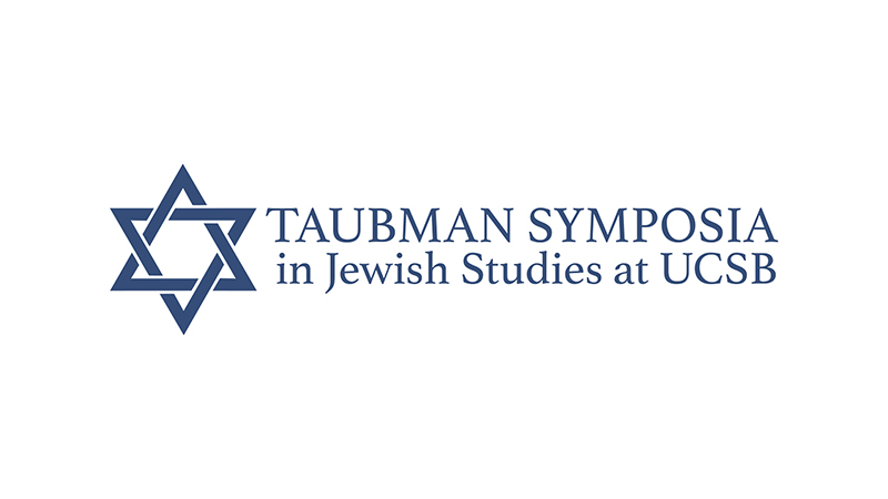 Herman P. and Sophia Taubman Endowed Symposia in Jewish Studies