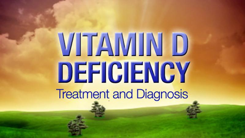 Visit: http://wwwuctvtv) edward gorham, phd, uc san diego school of medicine, describes the prevalence of vitamin d