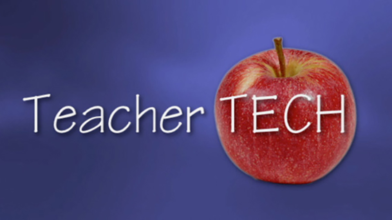 TeacherTECH