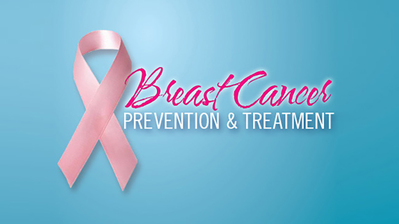 Any treatment for breast cancer