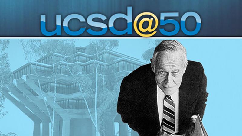 UCSD at 50