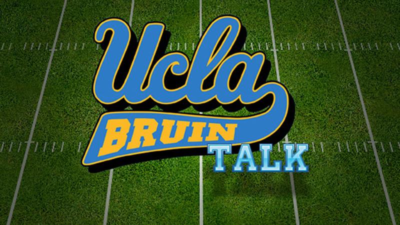 UCLA Bruin Talk