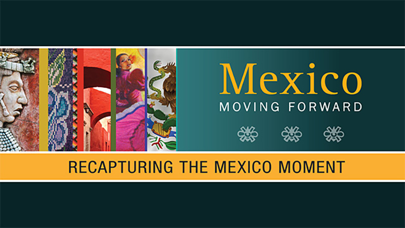 Mexico Moving Forward