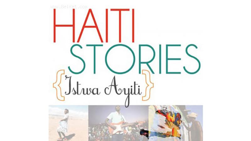 Haiti Stories/Istwa Ayiti