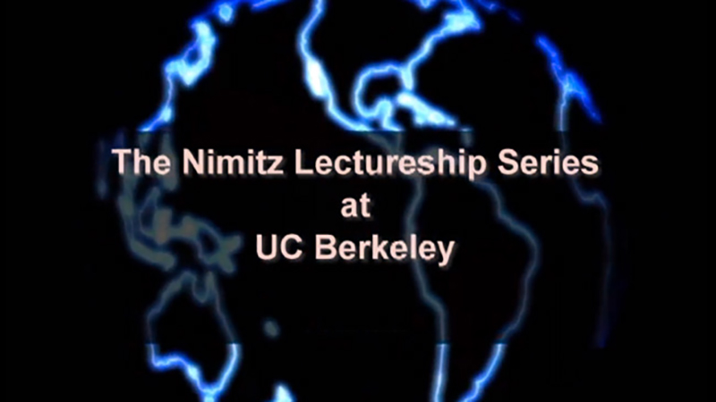 Nimitz Lectureship Series