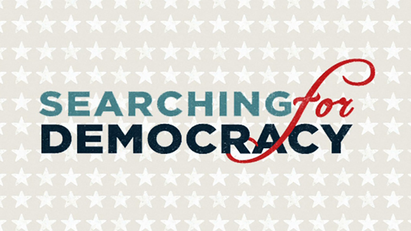 Search for Democracy