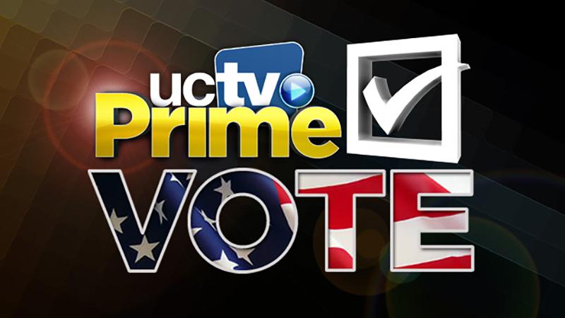 UCTV Prime Vote