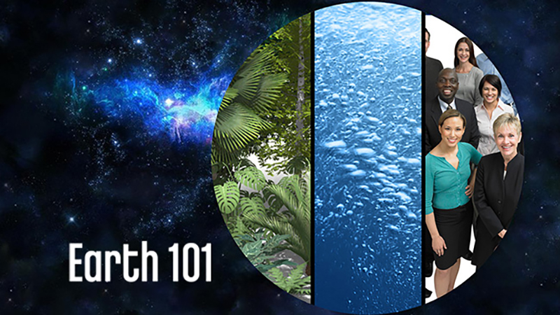 Earth 101: What You Need to Know About Life on our Planet