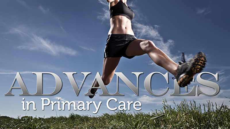 Advances in Primary Care: Staying Healthy in 2012 and Beyond -- Mini Medical School for the Public Presented by UCSF Osher Center for Integrative Medicine