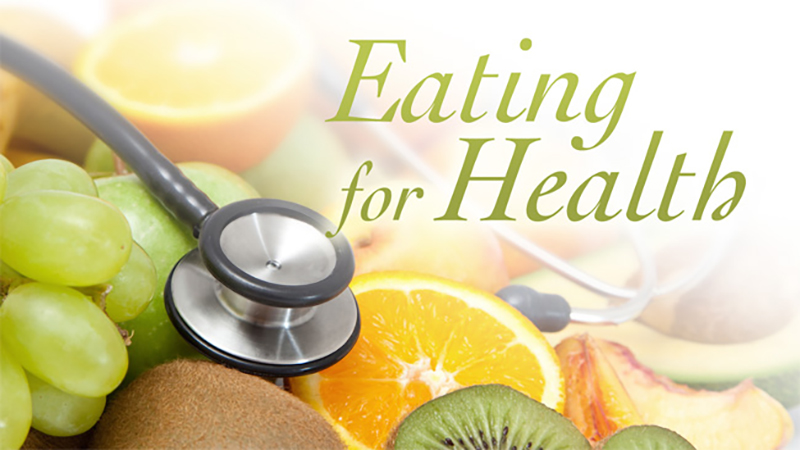 Eating for Health (and Pleasure): The UCSF Guide to Good Nutrition