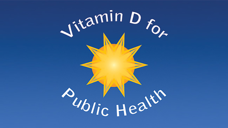 Vitamin D for Public Health - Integrating Sunshine, Supplements and Measurement for Optimal Health 2014