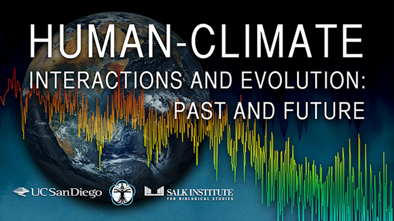 was human evolution caused by climate How do we affect our evolution infectious diseases are one of the major causes of human mortality and were we now have the ability to live in any climate.