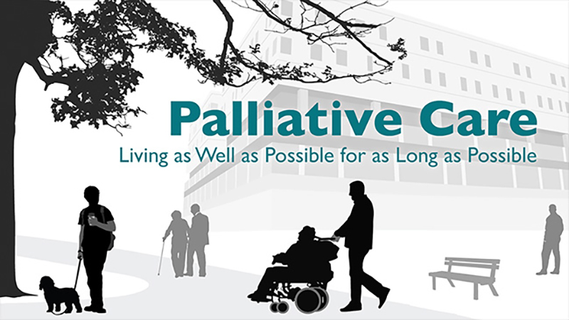 Palliative Care: Living as Well as Possible for as Long as Possible