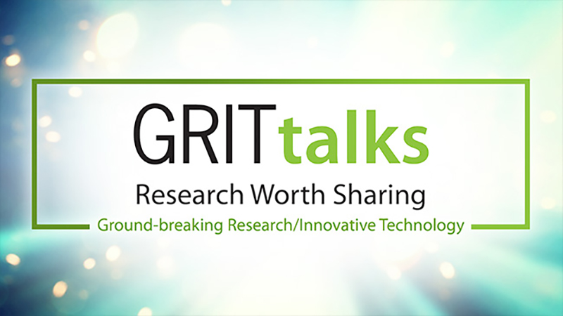 GRIT Talks