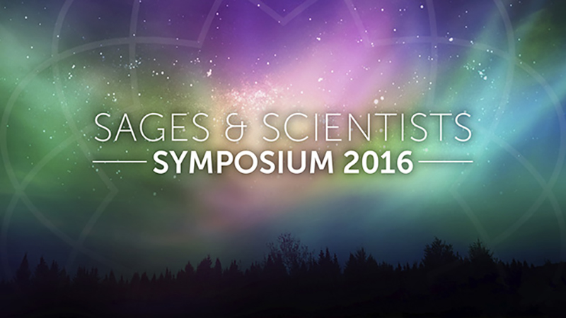 Sages & Scientists