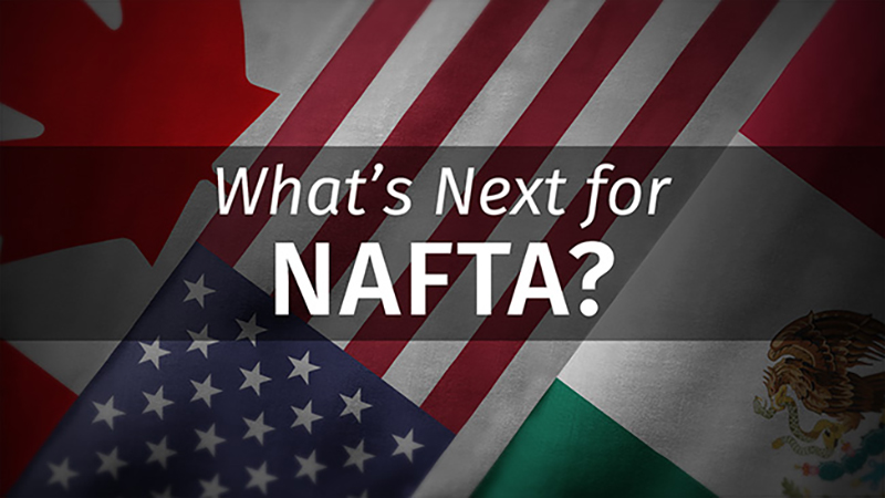 What's Next for NAFTA?