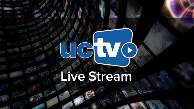 UCTV, University of California Television